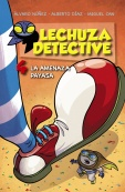 Lechuza detective 4